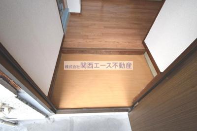 【玄関】木下マンション