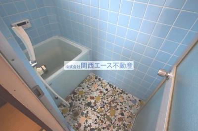 【浴室】木下マンション