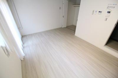 【寝室】エヌエムサンカンテキャトフA棟