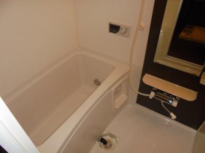 【浴室】アソシエ21