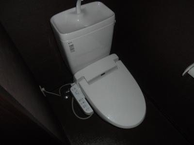 【トイレ】アソシエ21