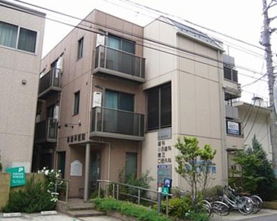 津田沼駅徒歩7分!