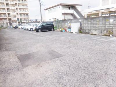 【駐車場】仲谷文化