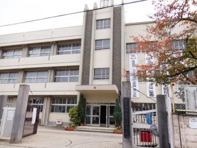 富田林第一中学校