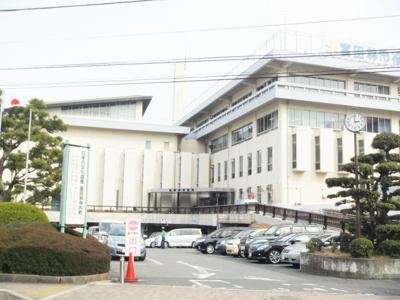 富田林市役所