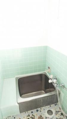 【浴室】仲谷文化
