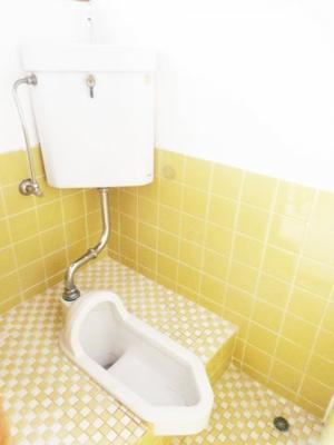 【トイレ】仲谷文化
