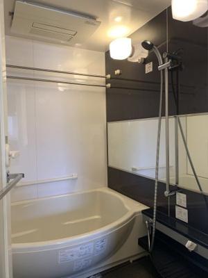 【浴室】オープンハウス開催中!イトーピア豊中緑丘ロジュマン