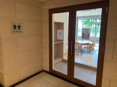 【設備】オープンハウス開催中!イトーピア豊中緑丘ロジュマン