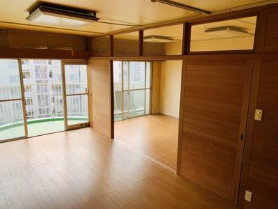 【内装】淀川パークハウス7号棟