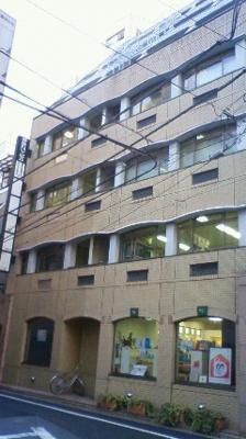 【外観】神田NYビル