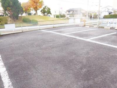 【駐車場】ハイツ久野喜2