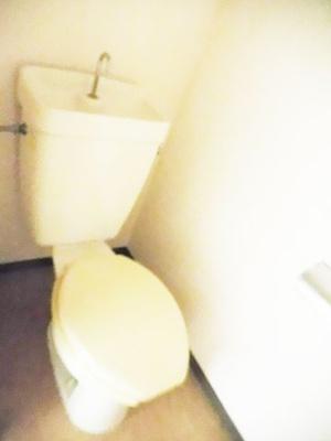 【トイレ】ハイツ久野喜2