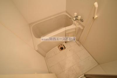 【浴室】フォルス新町Ⅱ