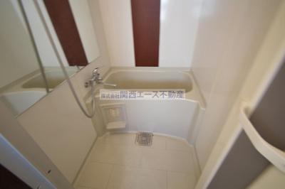 【浴室】フォルス新町Ⅰ