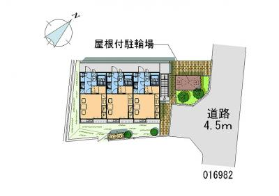【地図】KSM21