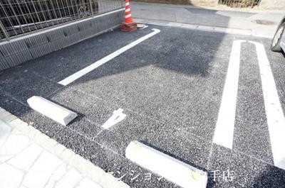 【駐車場】レジェンドバレーA