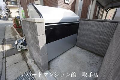 【その他共用部分】レジェンドバレーA