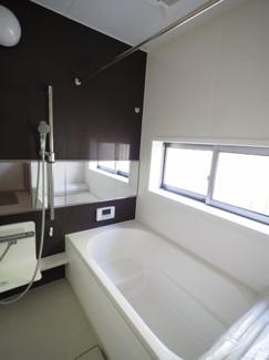 【浴室】中野区上鷺宮5丁目 中古戸建