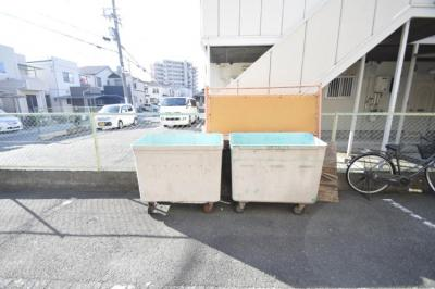 【その他共用部分】RIZEONE富田林レジデンス2