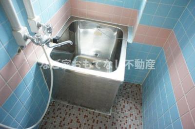 【浴室】第2グリーンタウン金城