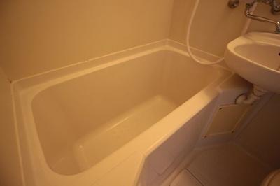 【浴室】ライラック小阪