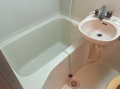 【浴室】宝玉ビル
