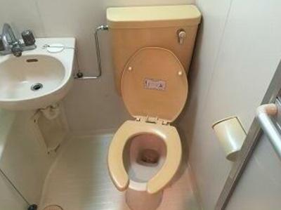 【トイレ】宝玉ビル