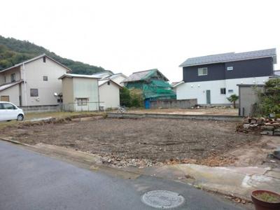 【外観】鳥取市立川町一丁目土地