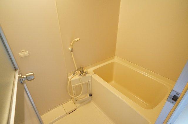 【浴室】ハイツアルテミス