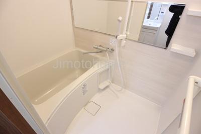 【浴室】フォーラム福島・野田