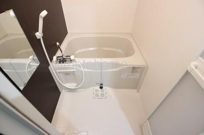 【浴室】フジパレス福島Ⅰ番館