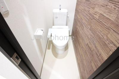 【トイレ】フジパレス福島Ⅰ番館