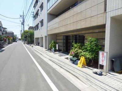 ディヴレ竹ノ塚元渕江ガーデン