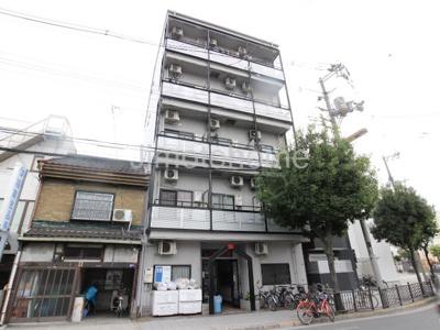 【外観】ロフティ野田