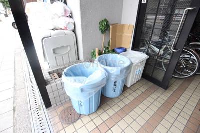 【その他】ロフティ野田