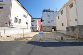 阪急「稲野」駅徒歩11分。 敷地面積約37坪の整形地です。