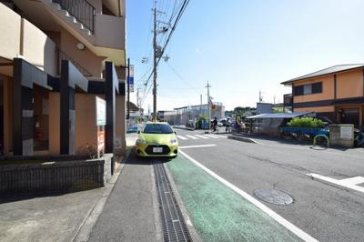 【周辺】ファミネス澤田