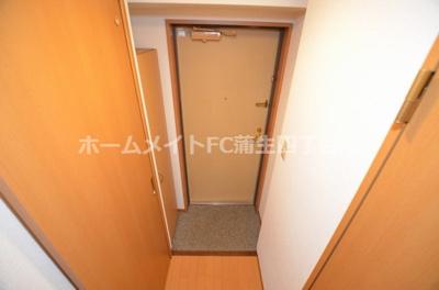 【玄関】カサデラ フェリシダ
