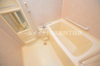 【浴室】カサデラ フェリシダ
