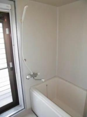 【浴室】ヤマニビル