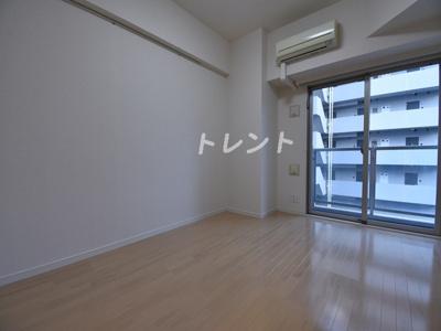 【洋室】エスリード芝浦ベイサイド