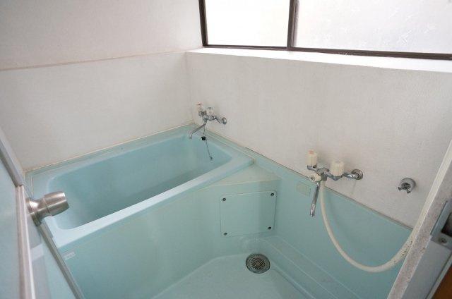 【浴室】第二コーポ上田