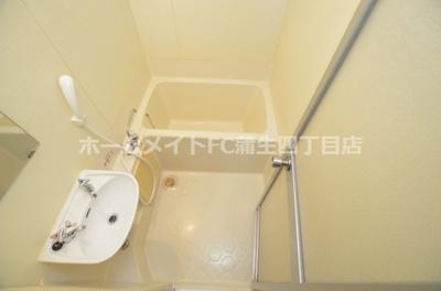 【浴室】ラパンジール関目Ⅱ