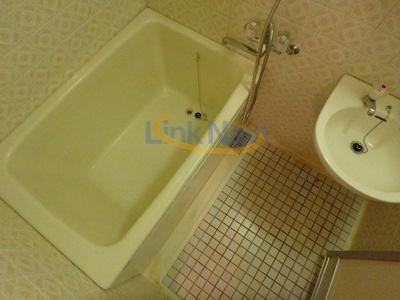 【浴室】マノワール歌島