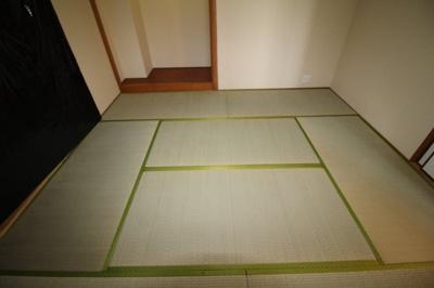 【和室】ヒルズコート刀根山