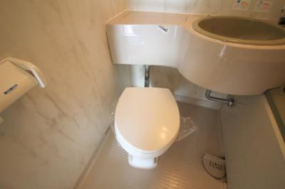 【トイレ】ウィステリア曽根