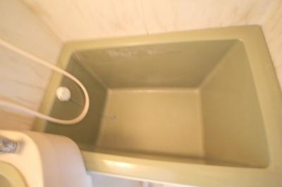 【浴室】ウィステリア曽根