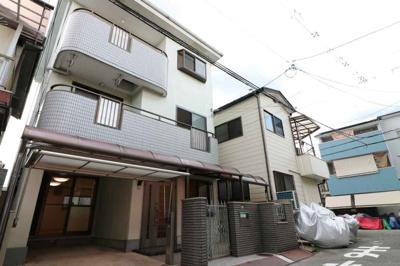 【外観】茨木市水尾 中古戸建