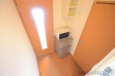 【トイレ】あかね